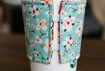 Coffee Mug Cosy