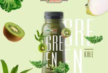 Estratti Green Smile Love / I nuovi estratti di Insal'Arte, prodotti in Italia con il processo HPP. Estratti a prodotti a freddo, senza aggiunta di zucchero, di acqua né di conservanti. Scopri tutte le ricette a base di frutta e verdura.