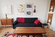 Favorite Home Tours