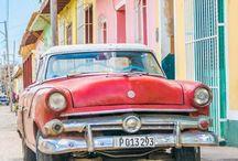 Travel Tips: Cuba