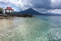 Explore Mollucas / Short trip to Jailolo, Ternate, Tobelo, and Morotai