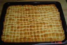 Domácí pekárna / Sladké i slané dělané s pomocí pekárny