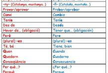 Normes català