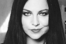 Evanescence/Amy Lee