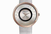 Designer  Damen Uhr von REBIRTH Model RE031 Neu & OVP 23,90 Euro