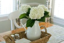 Table deco