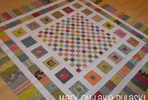 Quilts for kids / by Dean Davis