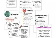 Creative church