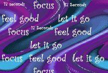 Feel Good / by Brandi Riggs