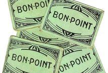 Bon points