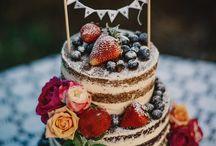 Wedding Food Cravings