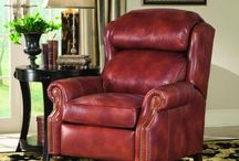 Smith Brothers Upholstered