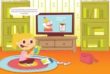 Children's Book Illustration / by Leanne