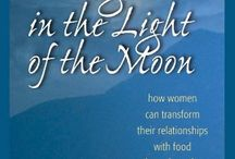 Books to Savor / The most important, inspirational and helpful books on Food and Eating, Body love and Acceptance, Women's Psychology and Femininity, Mindset, Conscious Living and Life in general!