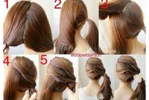 things i wanna do with my hair