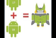 Android  / by enrique cruz