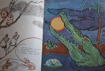 Soviet Children's Books