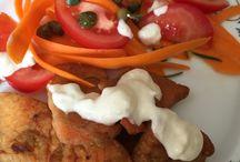 SeaFood Grill / Retete cu peste gatit rapid