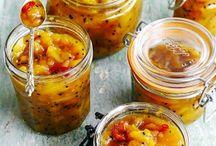 jars food ideas
