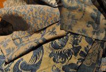 Sofa textiles