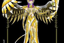 egiptian gods