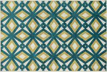 Loloi Indoor/Outdoors / Loloi alfombras de múltiples funciones para espacios interiores y exteriores.