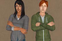 Sims - 3t2 - Lunar Lakes