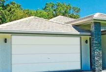 Clopay Premium Series Garage Doors