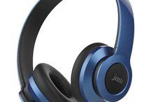 Headphones - Wireless