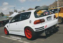 Honda love / Jdm