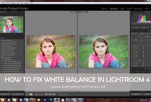 photo + trick + idea