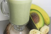 Smoothie Recipes / Delicious smoothie #recipes. Try them with Glory Foods fresh, bagged greens!