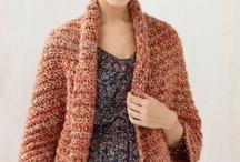 pretty things to Crochet