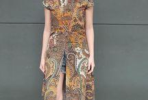 Batik Pattern!