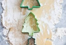 In der Weihnachtsbäckerei | Christmas Backery