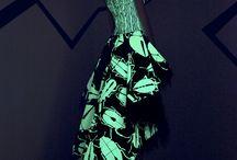 Inspiring fashion / Outstanding and inspiring fashion I love