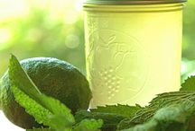 RECIPES-Canning / by Carrie Rasmussen