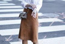 STYLE FILE | White blouse