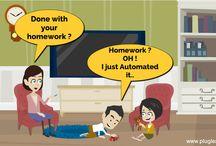 Business Development Automation / Automate your Business Development process.
