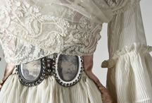 Neo Victorian/Steampunk / Steampunk, Neo-Victorian, and Gothic Victorian fashion