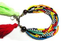 Colorful / Braislets