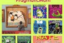 Homeschooling - Reading Lists