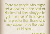 Quotes on Islam I love