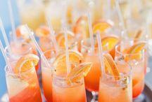 Koktélok • Cocktails