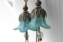 Vintage Earings