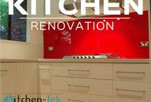 Kitchen Ads