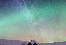 polar night studium