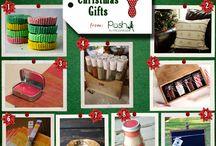 Gaver og småting / Tips til gaver og håndarbeid