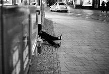 street fotografia - Brno
