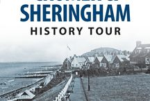 History Tour - Amberley Publishing